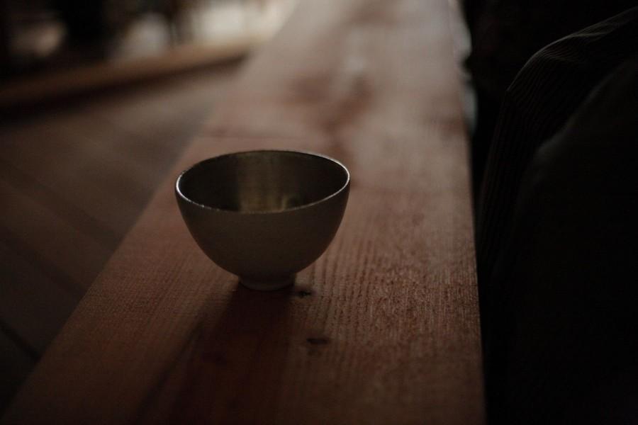 明倫茶会・番外編「民芸へのオマージュ」